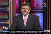 Venezuela: arrest warrant issued against opposition leader Leopold