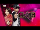 [무도가요제] G.A.B - G.A.B, Gil & Boa - G.A.B, 무한도전 20131102