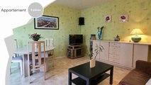 A vendre - Appartement - REIMS (51100) - 3 pièces - 59m²