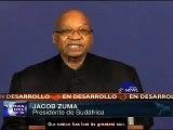 Nelson Mandela has died: President Jacob Zuma