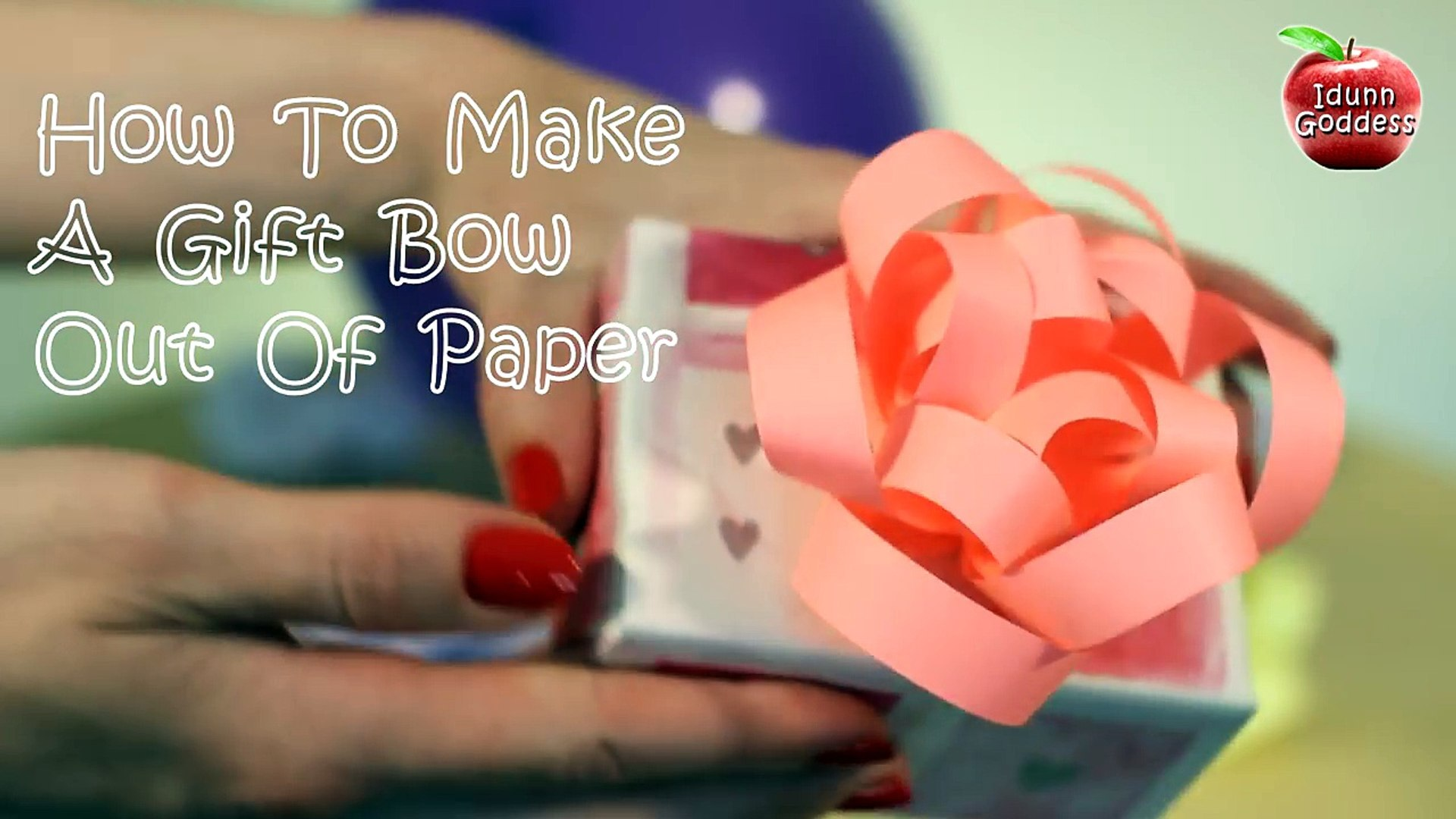 How to Make an Easy Origami Envelope | 1080x1920