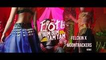 MC Fioti - Bum Bum Tam Tam (Felckin X Moontrackers Remix)-dr