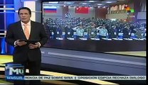Russian and Chinese military forces started joint maneuvers.