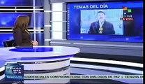 Bolivia: Impressive demonstration in favour of President Evo Morales