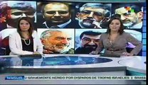 Presidential elections in Iran, who are the eight candidates?