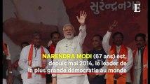Cinq choses à savoir sur Narendra Modi, Premier ministre indien