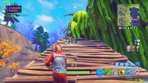 "ANGRY KID GETS HIT WITH ""IMPULSE GRENADES"" ON THE STAIRWAY TO HEAVEN ON FORTNITE (Fortnite Trolling)"