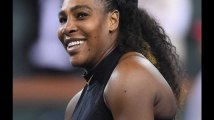 Serena Williams dénonce le traitement des femmes noires qui accouchent aux États-Unis