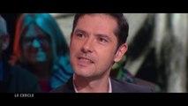 L'interview cinéma avec Melvil Poupaud