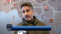 Stéphan Tartari sur GirondinsTV