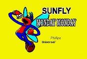 Hearsay - Monday Monday (Karaoke)