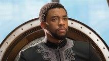 Marvel Studios Confirms 'Black Panther' Sequel