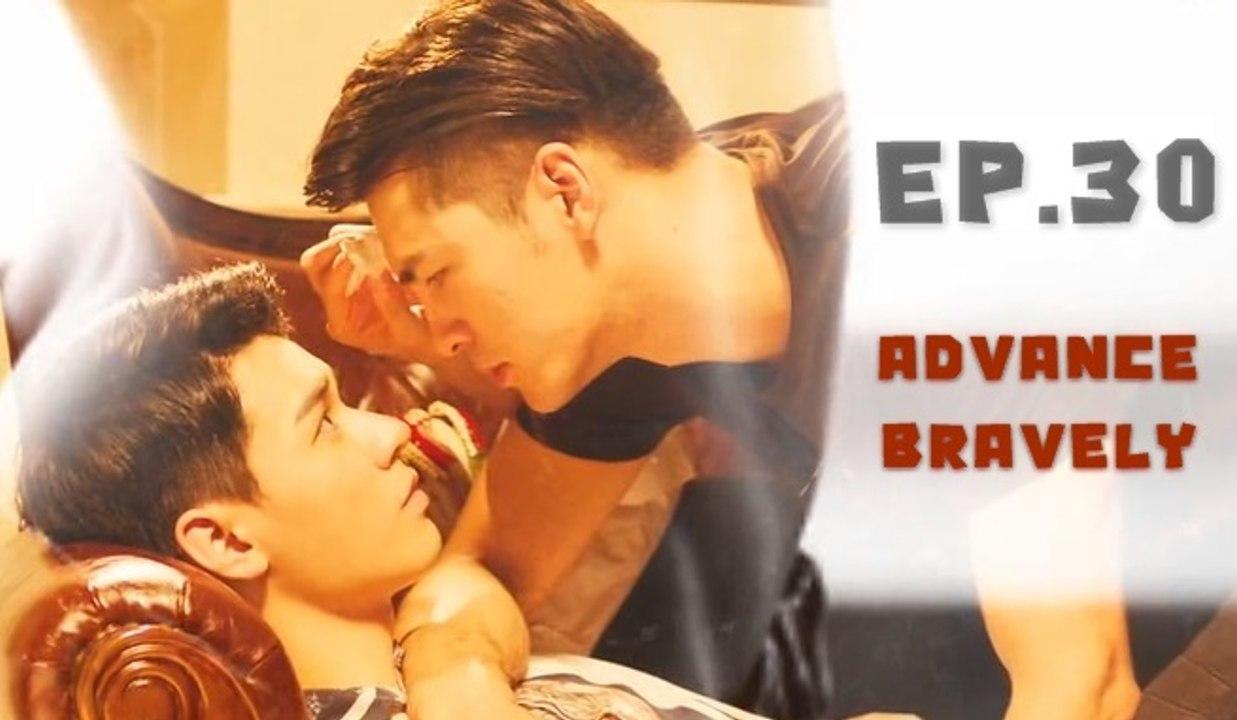 Advance Bravely Ep30 Thaisub ว ด โอ Dailymotion