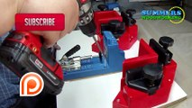 How To Make A Cabinet Making Jig - Shop Improvement Entry to Steve French