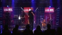 Grand Corps Malade - Les voyages en train (LIVE) Le Grand Studio RTL