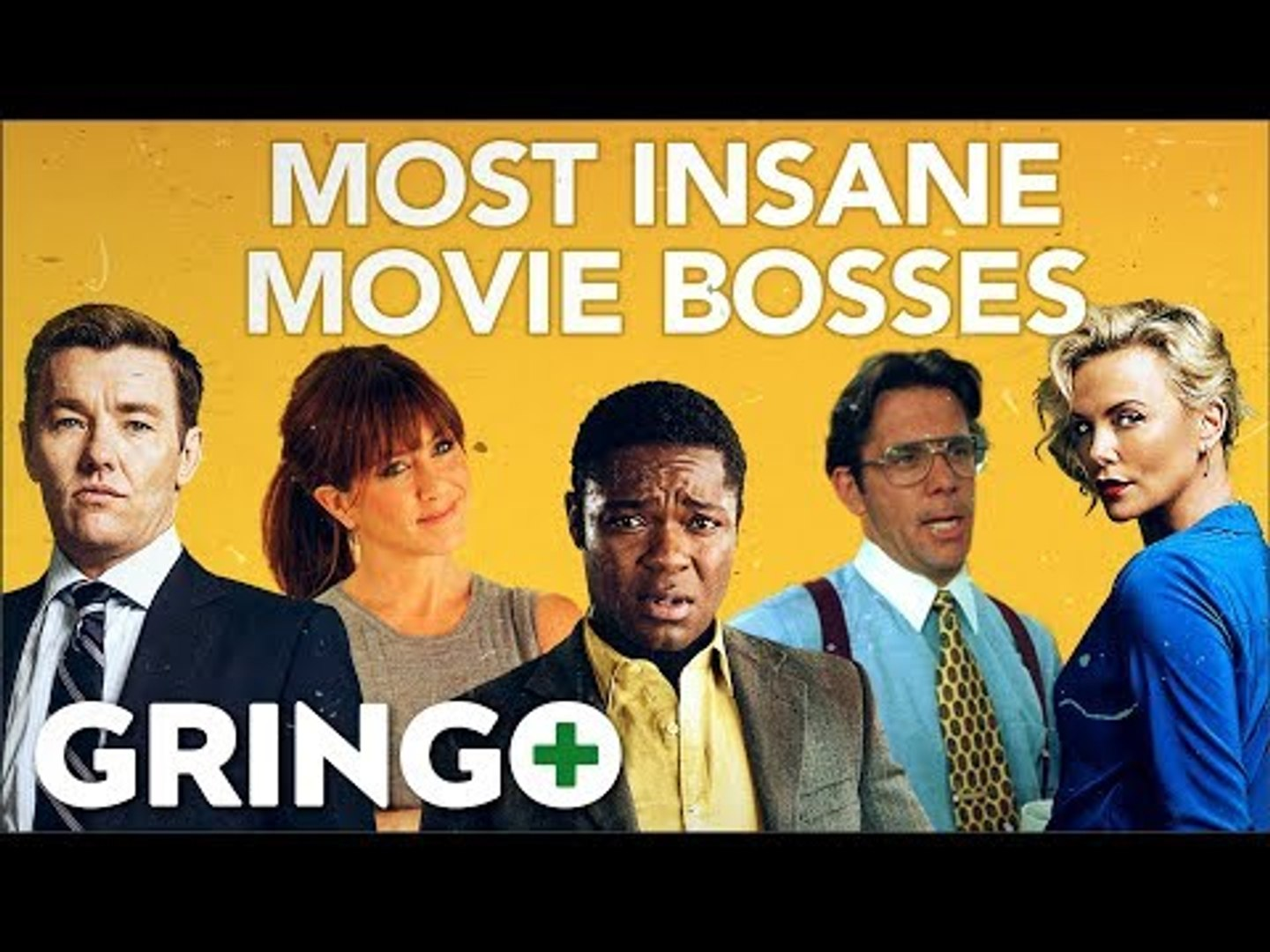 10 Most Insane Movie Bosses