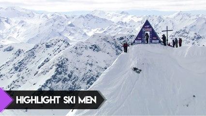 Highlight Ski Men - FWT18 Fieberbrunn Austria