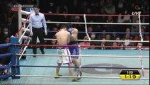 Shunsuke Nakamura vs Katsutoshi Takahashi (03-02-2018) Full Fight