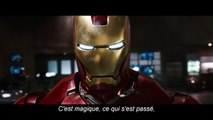 Thor Ragnarok - Reportage _ 10 ans de films Marvel [720p]