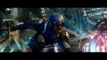 """PACIFIC RIM 2 """"Hall of Heroes"""" Official Trailer (2018) John Boyega Sci-Fi Action Movie HD"""