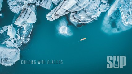 Cruising with Glaciers