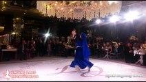 Azeri Def Dansı,Azeri Bayan Dansı
