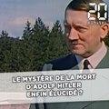 Le mystère autour de la mort d'Adolf Hitler enfin élucidé?