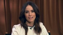 """""""Timeless"""" Star Abigail Spencer Sends a Message to Loyal Fans"""