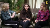 Inverse Interviews The Women From 'Black Sails'