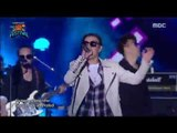 [2016 DMC Festival] Boohwal & Kim Jong-seo - Rock and Roll, 부활 & 김종서 - Rock and Roll 20161013