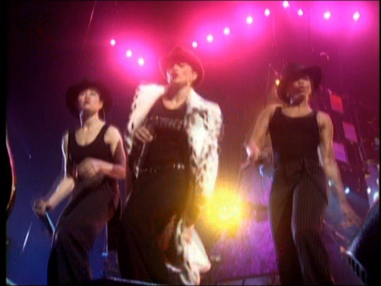 Madonna – Holiday | Live: 2001 | Madonna: Drowned World Tour 2001