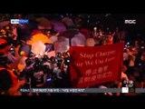 [14/12/01 뉴스투데이] 홍콩 시위대 경찰 충돌…470여 명 부상·2백 여명 체포