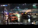 [14/12/16 뉴스투데이] 아파트 공사장 가스 중독…근로자 2명 숨져