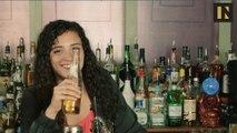 A Drunk Neuroscientist Explains Alcohol's Effect on the Brain