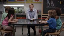 A Physicist Tries To Teach Kids Why The Sky Is Blue