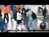 [17/02/20 정오뉴스] 김정남 피습 당시 공항 CCTV 영상 공개