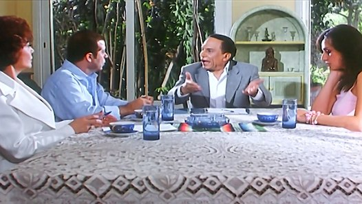 HD فيلم عريس مـن جهة أمنية للنجم عادل امام ( الـجزء الثاني