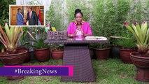 BREAKING! Why Raila & Uhuru Met?