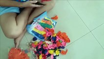 Happy Birthday to Nana part 1 - Happy birthday to you - Happy birthday to me - Birthday balloons