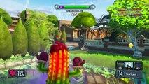 Lets Play Plants Vs Zombies Garden Warfare #238 Deutsch - Heiße Kirsche