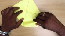 How to Make a Traditional Paper Box - Easy Tutorials