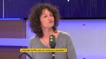 """Mise en examen de Marine Le Pen : """"Si ça arriverait à l'un de mes adversaires, je serai le premier à le défendre"""", explique Gilbert Collard #8h30politique"""