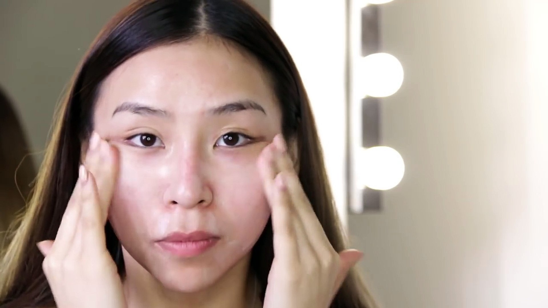 Daily Skincare Routine - Tina Yong