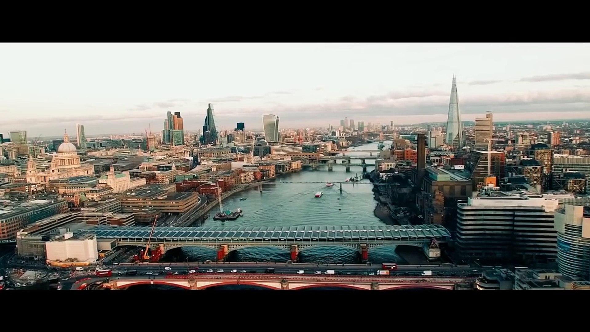 [ หนังใหม่ 2018 ] Stratton Trailer
