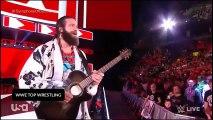 Braun Strowman Vs Elias - Symphony Of Destruction Match - WWE RAW Highlights 5th March 2018