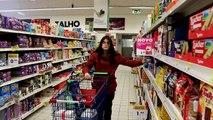 Vida com música VS Sem música! MUITO ENGRAÇADO|LiliOnScreen