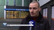 """Nuit d'angoisse au CHU de Caen pour retrouver un """"homme menaçant"""""""