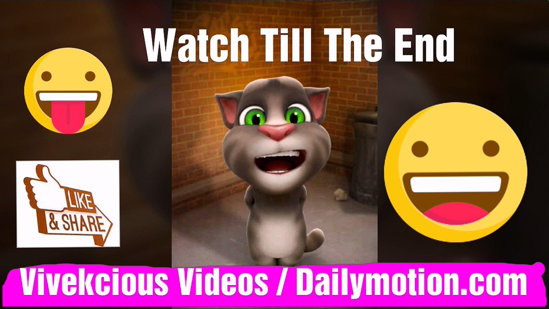 Maa - Beti Comedy Talking Tom Hindi Talking Tom Comedy Videos , Funny Talking Tom , Funny Tom Cat VI