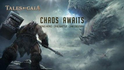 GameLandVN thử nghiệm Dark & Light: Tales of Gaia