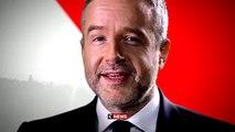 Regardez le clip des 1 ans de CNews avec les visages de la chaîne: Laurence Ferrari, Sonia Mabrouk, Pascal Praud, Jean-P